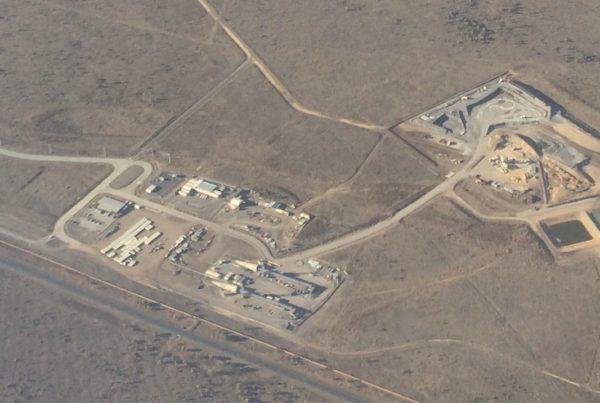Eagle Downs Coal Mine