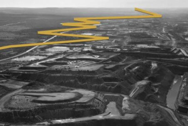 Vulcan Mine Complex
